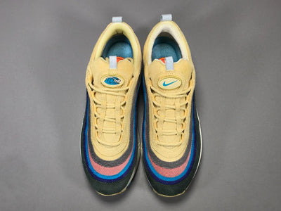 AM 1/97 Sean Wotherspoon Shoes Sneakers