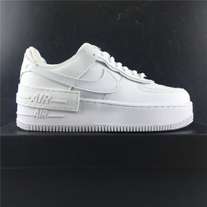 AF 1 Shadow Triple White (W) Shoes Sneakers