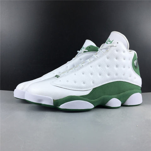 AJ 13 Retro Ray Allen PE Shoes Sneakers
