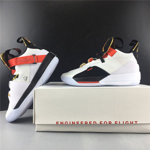 AJ XXXIII Future of Flight Shoes Sneakers