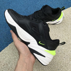 M2K Tekno Black Volt (W) Shoes Sneakers