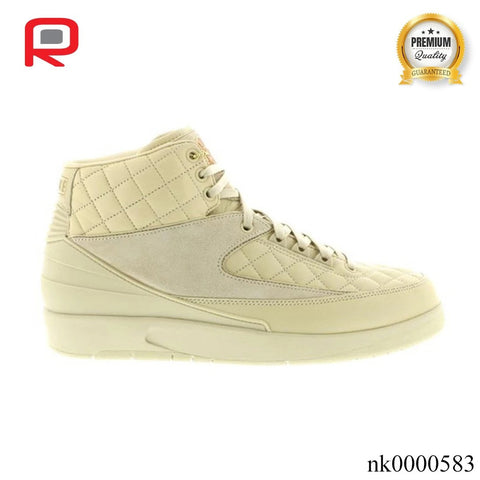 Image of AJ 2 Retro Just Don Beach Shoes Sneakers