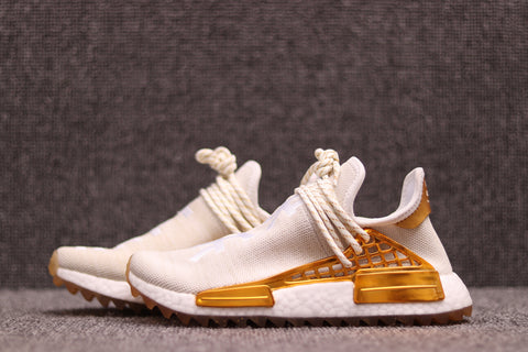 Pharrell NMD HU China Pack Happy (F&F) Shoes Sneakers