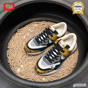 GG Ultrapace Yellow Shoes Sneakers