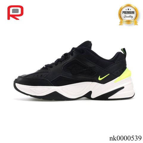 Image of M2K Tekno Black Volt (W) Shoes Sneakers
