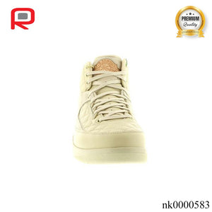 AJ 2 Retro Just Don Beach Shoes Sneakers