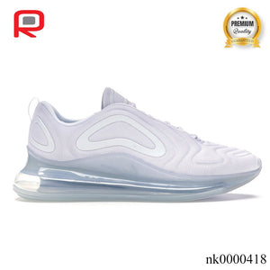 AM 720 Pure Platinum Shoes Sneakers