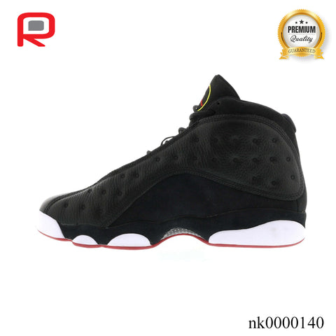 Image of AJ 13 Retro Playoffs (2011) Shoes Sneakers