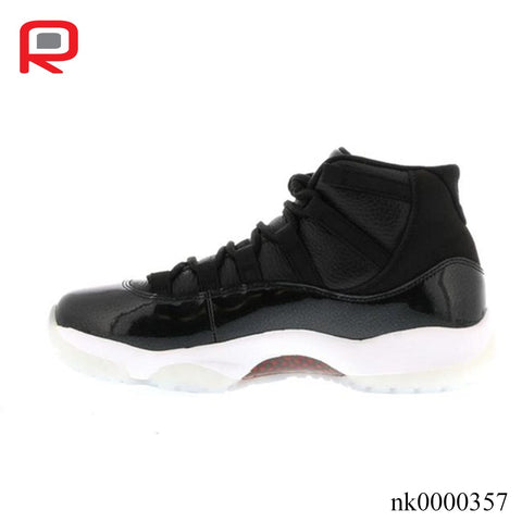 Image of AJ 11 Retro 72-10 Shoes Sneakers
