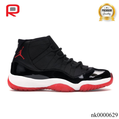 Image of AJ 11 Retro Playoffs (2012) Shoes Sneakers