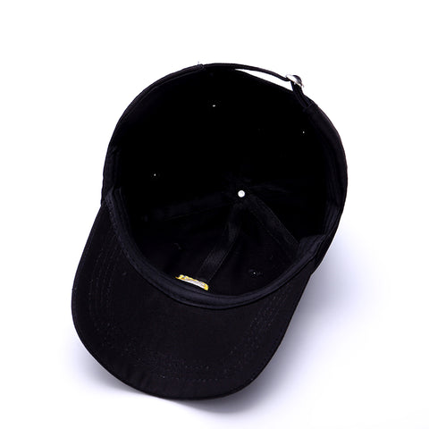 Image of Lil Pump Embroidery Snapback Cap