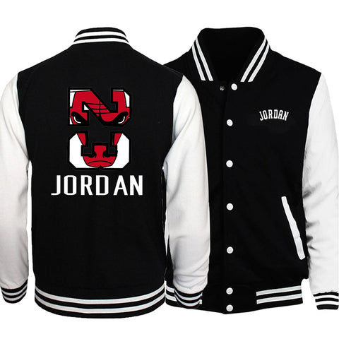 Image of Jordan 23 Bomber Jacket