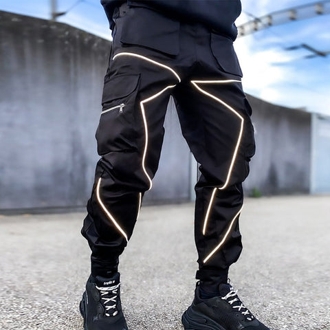 Rags To Riches Cargo Pants