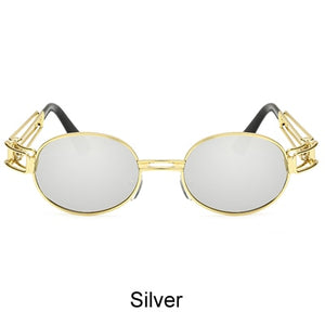 Small Round Sunglasses