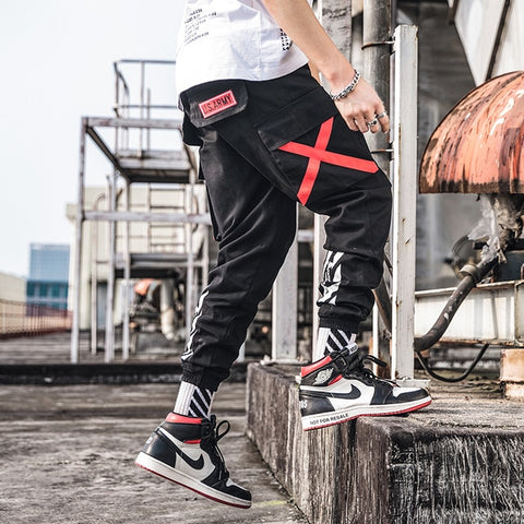 "Image of ""XX"" JOGGERS"