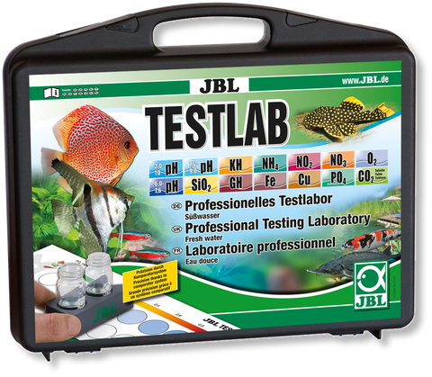 JBL Testlab Gross