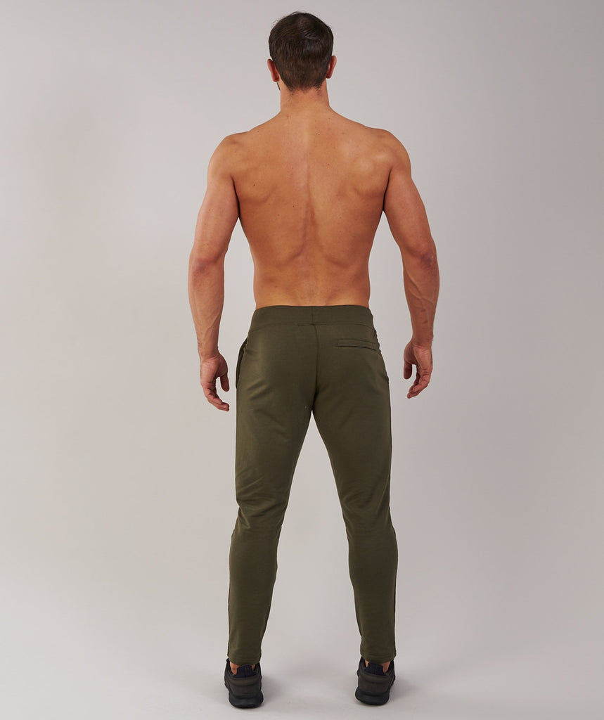 Gymshark Ark Bottoms - Alpine Green 2