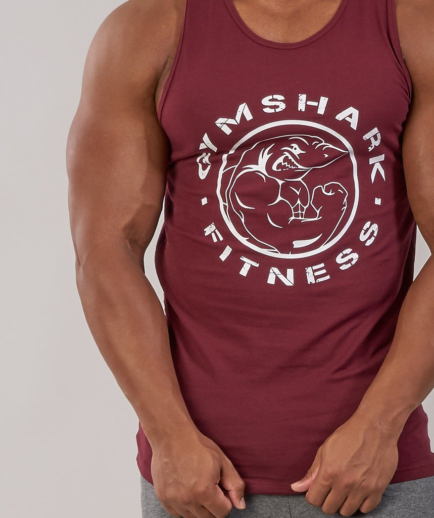 Gymshark Fitness Tank - Port 6