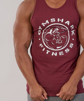 Gymshark Fitness Tank - Port 12
