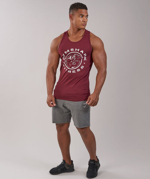 Gymshark Fitness Tank - Port 3