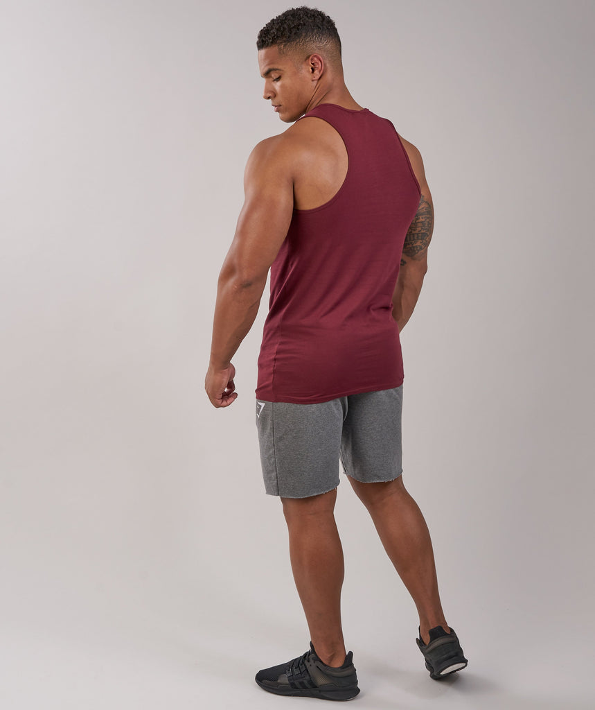 Gymshark Fitness Tank - Port 5