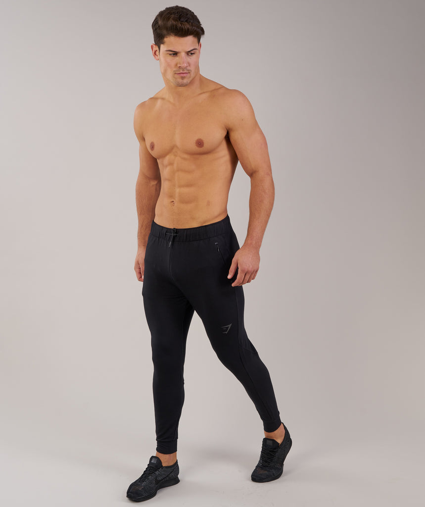 Gymshark Enlighten Bottoms - Black 2