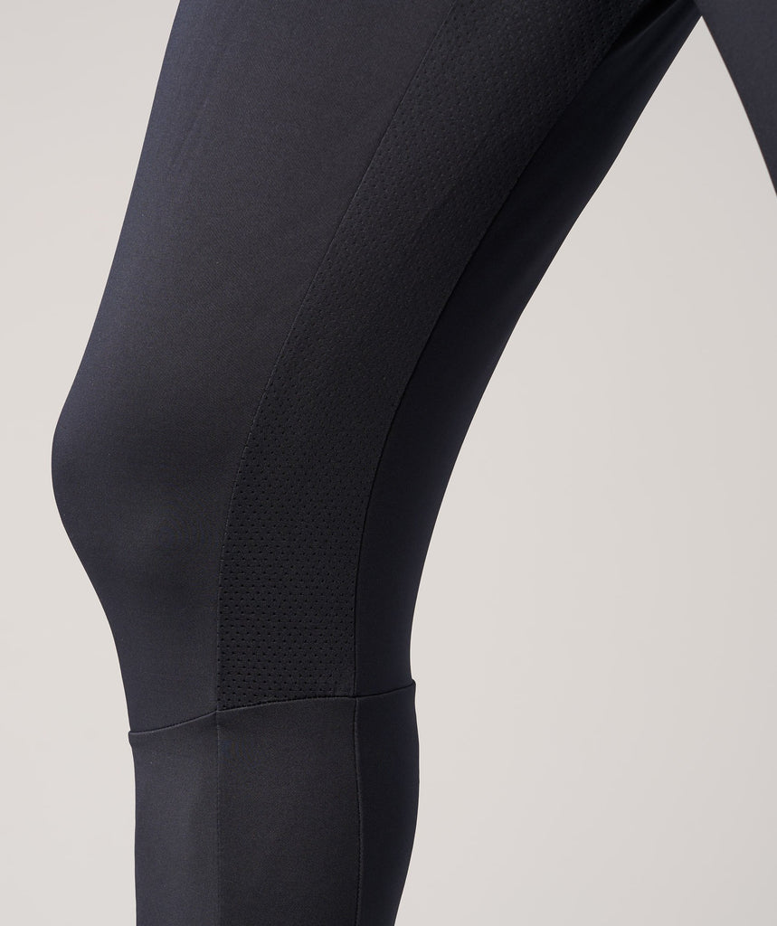 Gymshark Reactive Training Bottoms - Black/Black 5