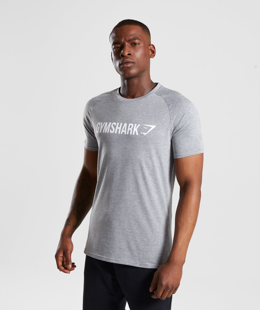 aee4c6afd Men's T-Shirts & Tops | Gym & Fitness Clothing | Gymshark