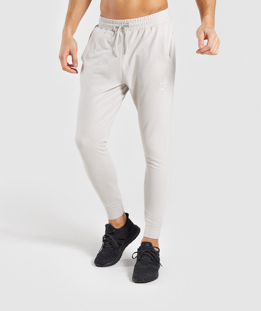 Gymshark Critical Joggers - Grey 1