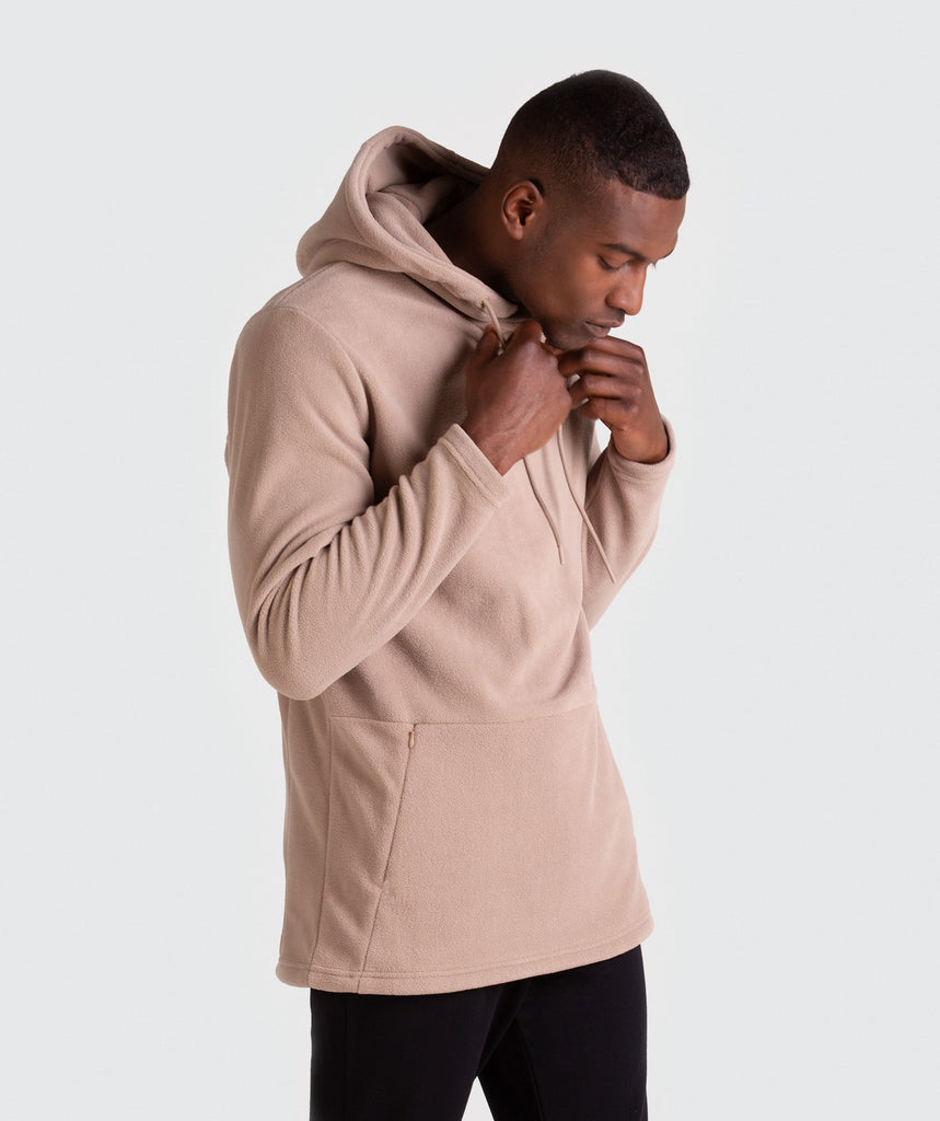 Gymshark Degree Pullover - Coffee 1