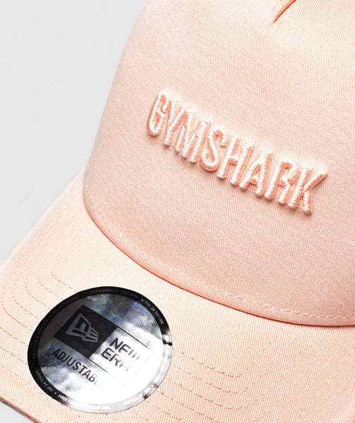 Gymshark New Era GS Trucker - Pink 2
