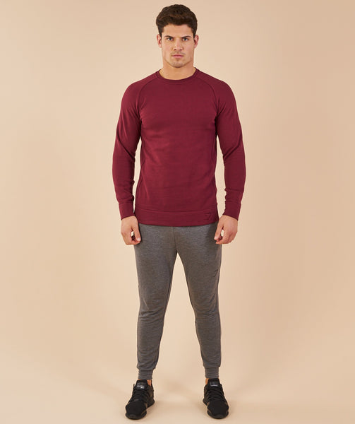 Gymshark Oversized Sweater - Port 3