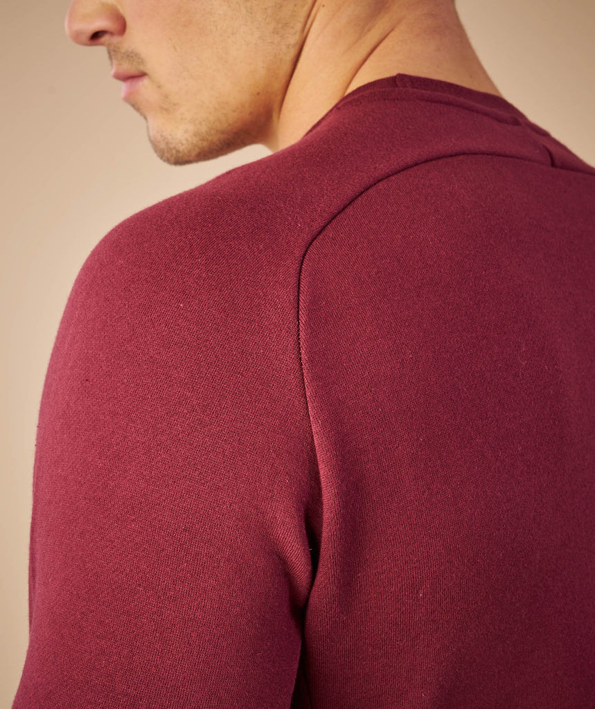 Gymshark Oversized Sweater - Port 6