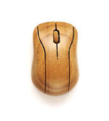 Bamboo Mouse Curve