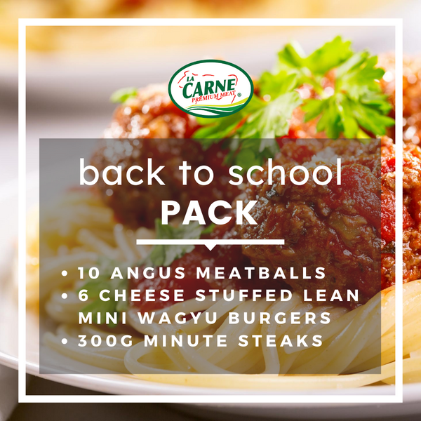 NEW! Back to School Pack