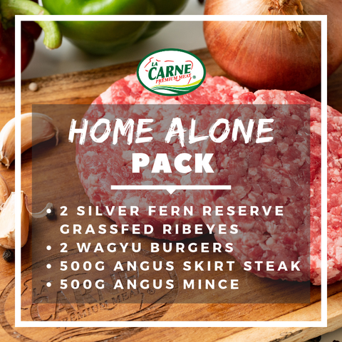 Home Alone Pack