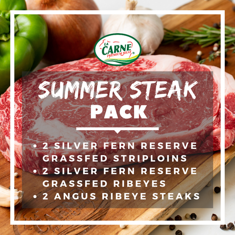 Summer Steak Pack