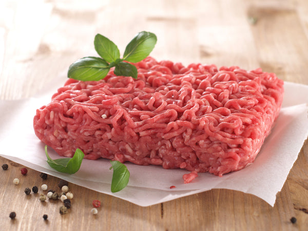 Grassfed Mince (Ground Beef)