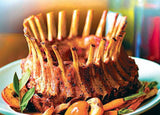 Ready-to-cook Grassfed Lamb Rack Roast