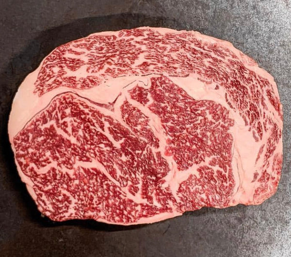 Rangers Valley MB7+ Ribeye Steaks for Two