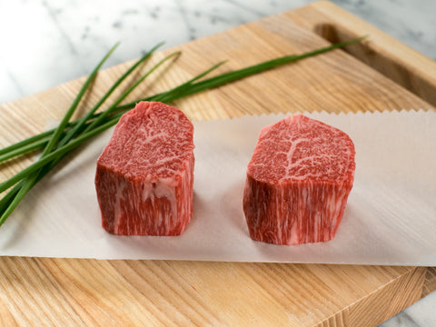 A5 Genuine Japanese Wagyu Tenderloin Steak (Pre-order only)