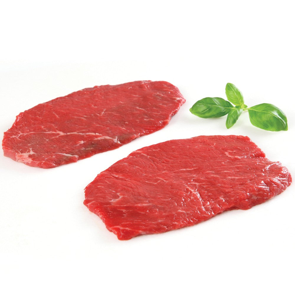 1kg Jack's Creek Angus Beef Minute Steaks MB1