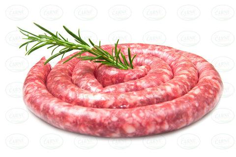 Boerewors Sausages (Pre-order only)