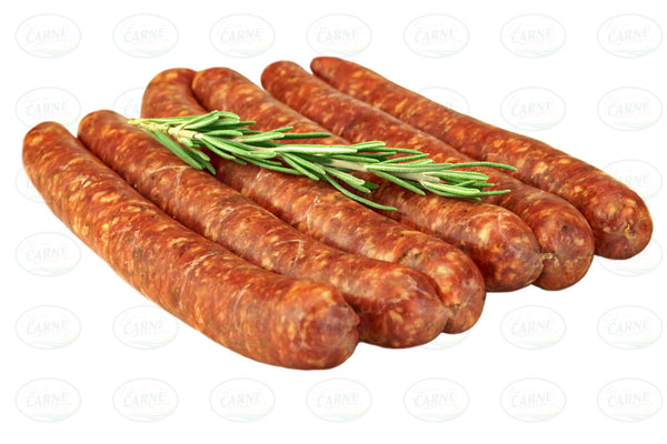 Beef Chorizo Sausages (Pre-order only)