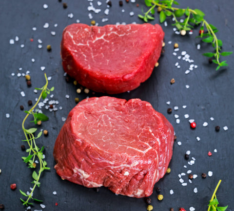 Grassfed Tenderloin, New Zealand