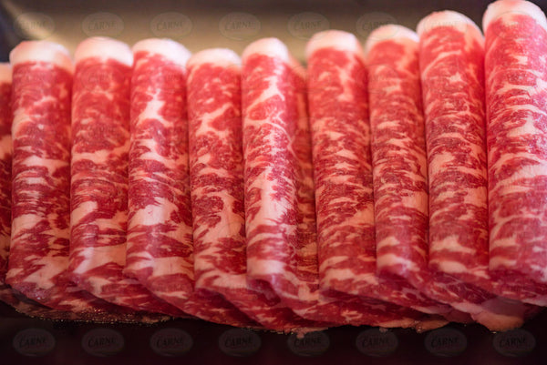 1kg Pure Japanese Wagyu (ready-to-cook portions)