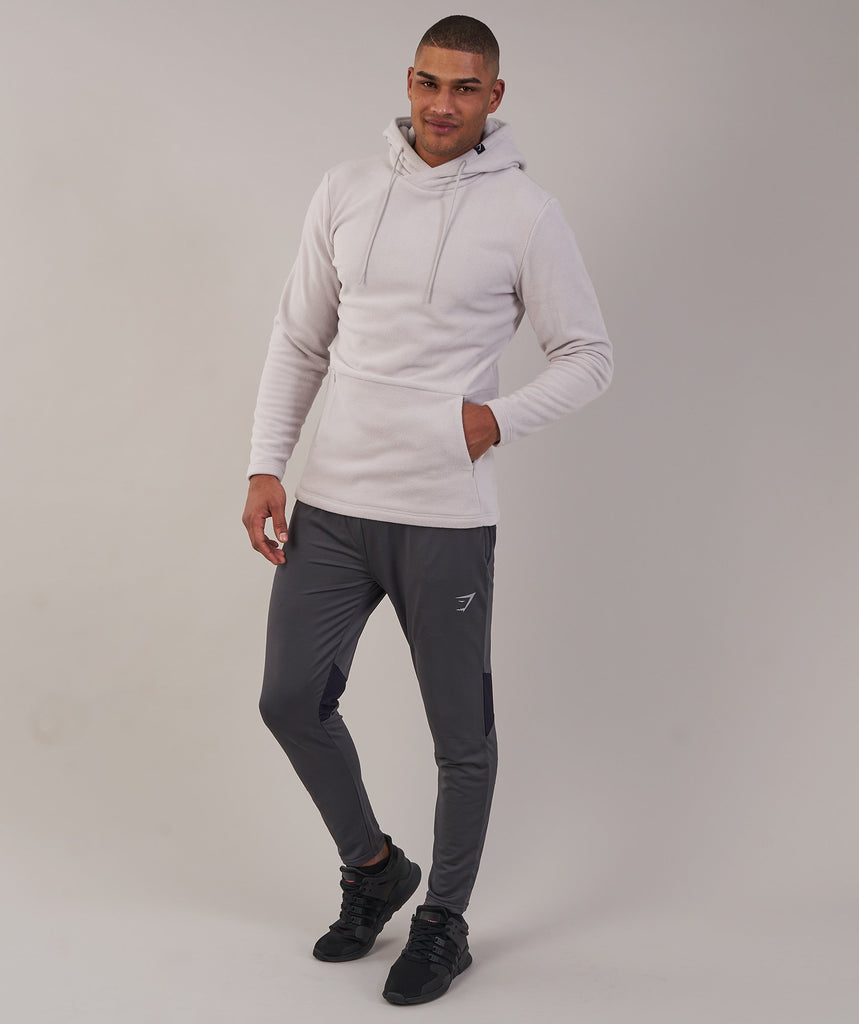 Gymshark Degree Pullover - Washed Beige 2