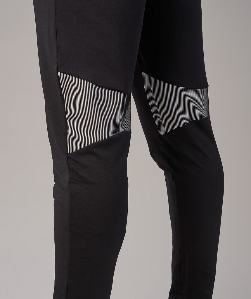 Gymshark Gravity Bottoms - Black/White 6