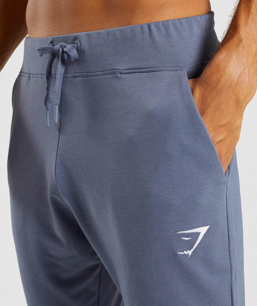 Gymshark Ark Bottoms - Aegean Blue 6