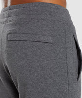 Gymshark Ark Shorts - Charcoal Marl 12